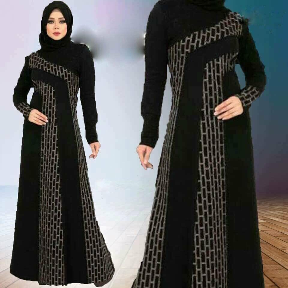 Abaya Fashion In Dubai