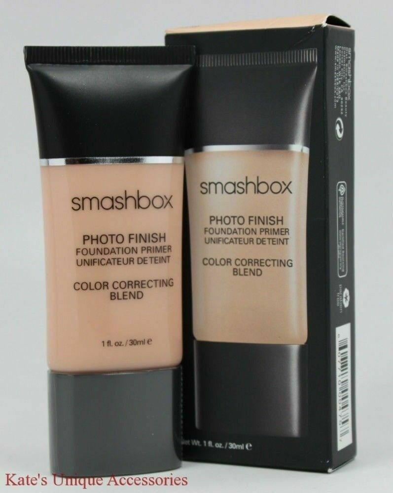Smashbox Photo Finish Foundation Primer In Color Correcting Blend