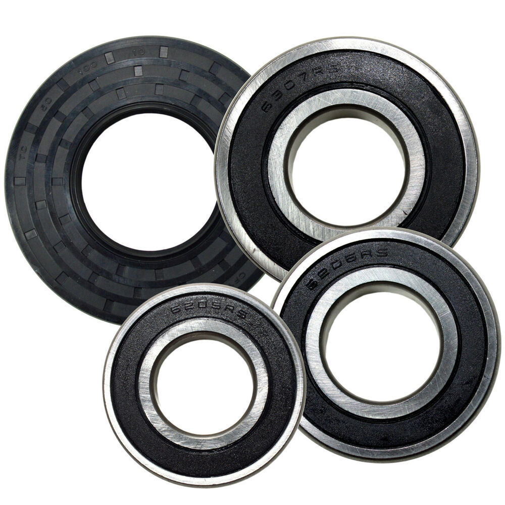 Bearing And Seal Kit For Ge Wcvh6400j0ww Wcvh6400j1ww