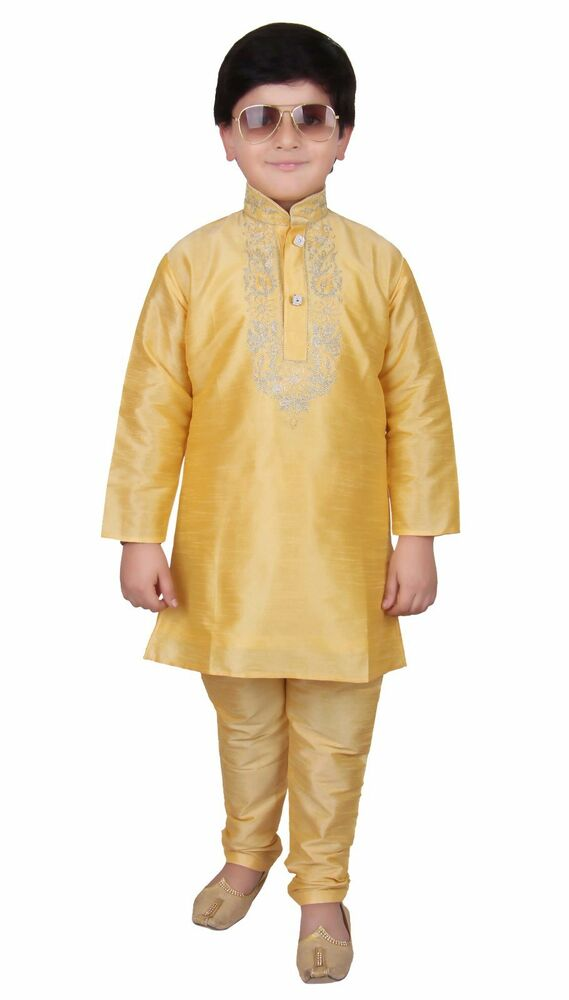 Jungen Indian Kurta mit Churidar für Ramadan Eid Kinder & Bollywood ...