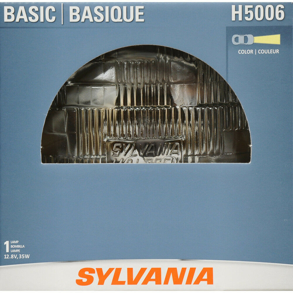 Headlight Bulb Box Sylvania H5006bx Ebay Head Lamp Colt 120 Ss