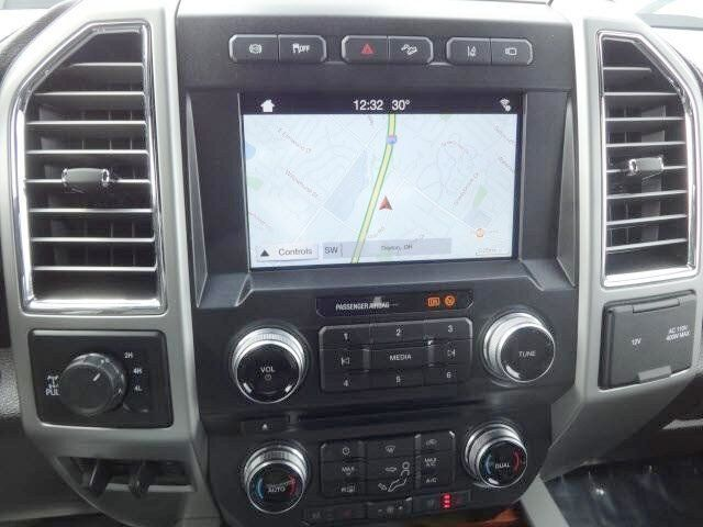 factory sync 3 ford f 250 f 350 gps navigation radio. Black Bedroom Furniture Sets. Home Design Ideas