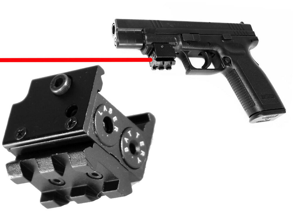Red Dot Sight Scope For Walther P99 Upgrades 671983905776