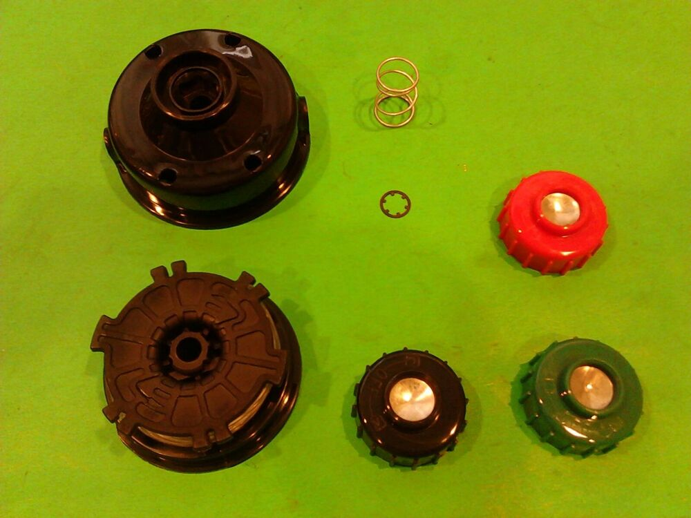 Murray Lawn Trimmers : Trimmer bump head kit fits murray mtd m string