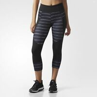 Adidas Performer High-Rise Graphic 3/4 Tights Women's