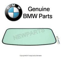 BMW E36.7 Z3 M Roadster Convertible Top Rear Window with Zip Fastener OES