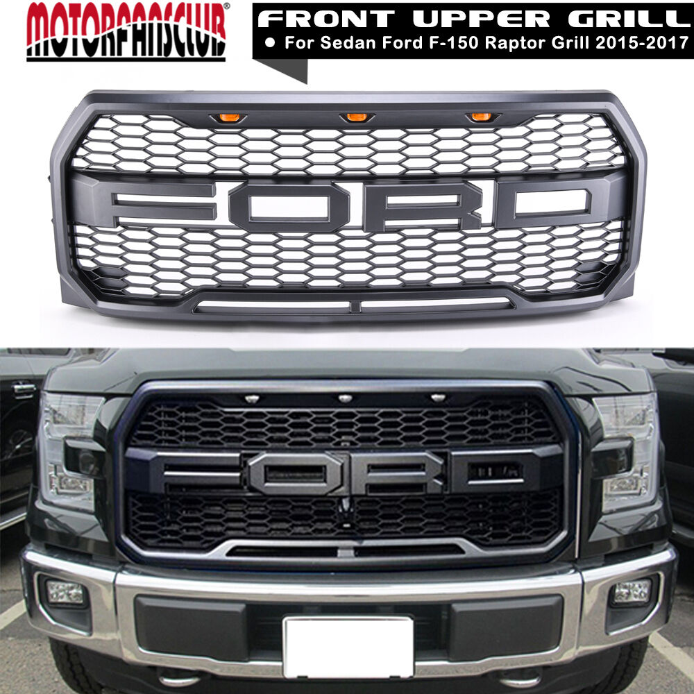 Classroom Decoration Ideas Ford Ranger ~ For ford f front hood upper replacement grill