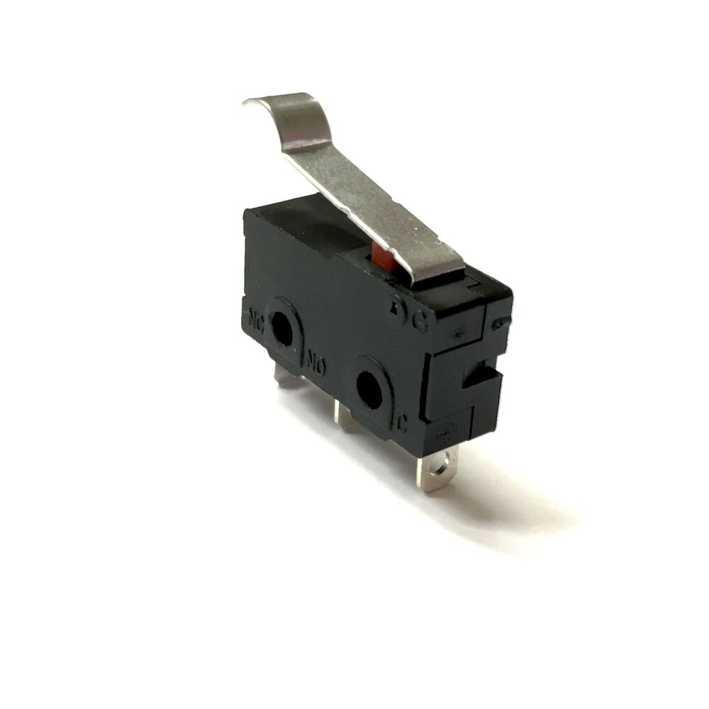 Endschalter mechanisch 3D Drucker limit switch RepRap Endstop KW11 ...