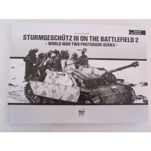 sturmgeschutz-iii-on-the-battlefield-volume-2