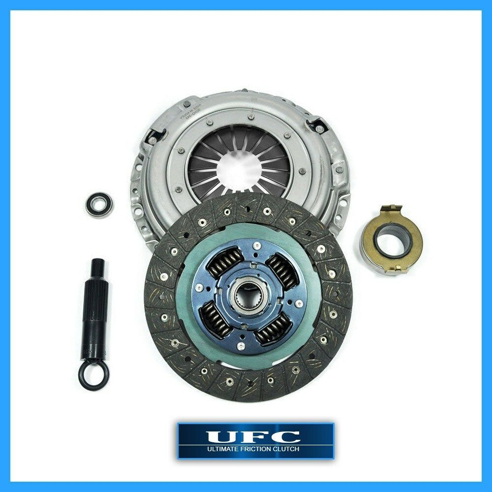 UFC PREMIUM CLUTCH KIT 2002-2004 JEEP LIBERTY 3.7L 2000-06