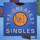 Various Artists - Greatest No 1 Singles - Greatest Number 1's Ever (2CD 2001)