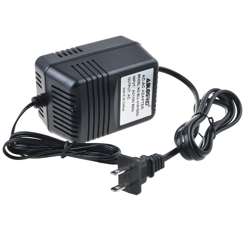 9v 2a Ac Ac Adapter Charger For Lexicon Mpx100 Jamman Alex