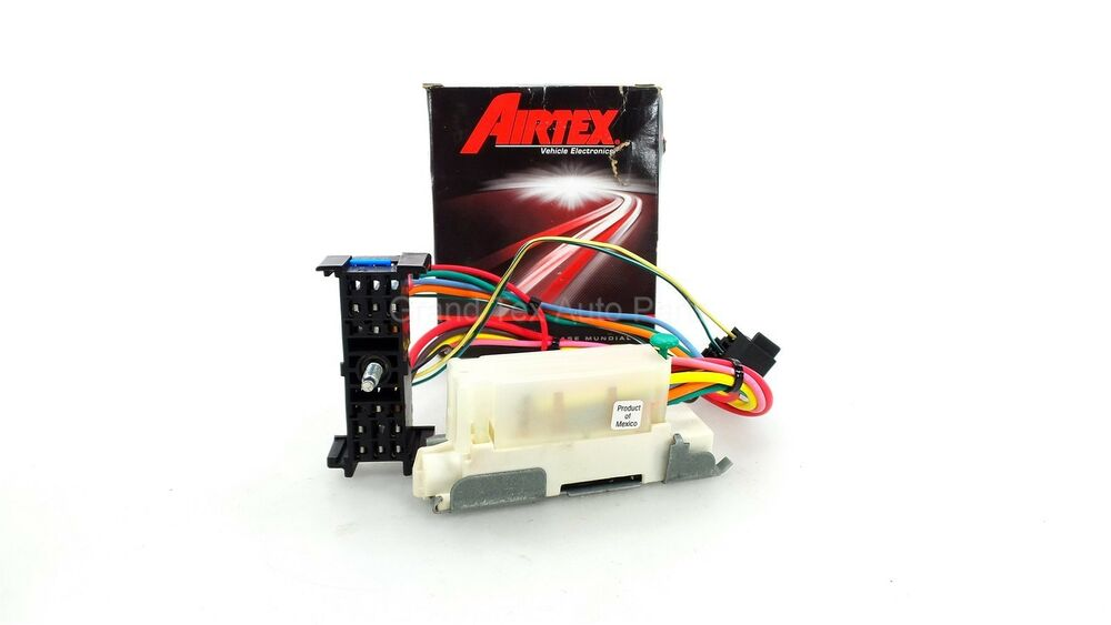 details about new airtex ignition starter switch 1s6250 cadillac deville  seville 1996-1999