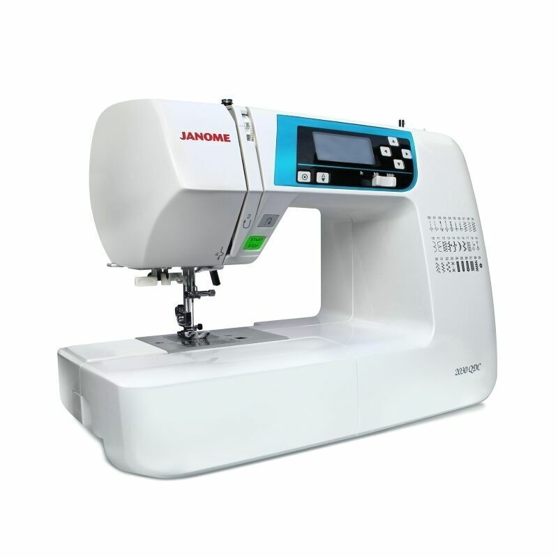 Janome 40 QDC Quilt Decor Sewing Machine New 40 EBay Amazing Janome Sewing Machine Dealers South Africa