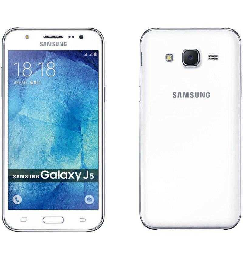 samsung galaxy j5 duos j5008 16gb dual sim gsm unlocked black white gold usa ebay. Black Bedroom Furniture Sets. Home Design Ideas