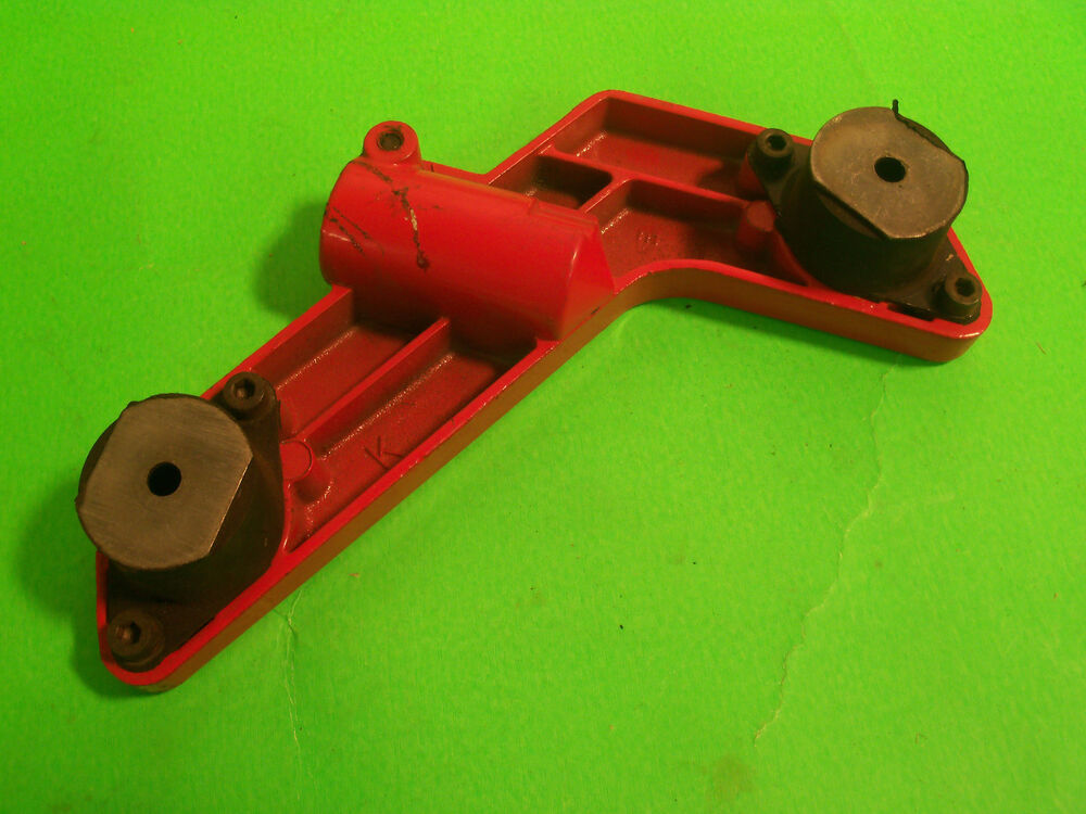 NEW JONSERED HANDLE SUPPORT SHOCKS OEM FREE SHIPPING