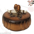 European-style Wedding Jewelry Boxes Candy Storage Resin Craft Handmade Boxes