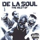 The Best Of De La Soul (Limited Edition 2-Cd Version) (International Release), D