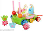 Changeable Multicolor Safety Size 18.5*15.5*14.5 CM Wooden Educational Toy