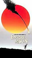 BRAND NEW FACTORY SEALED VHS Empire of the Sun (VHS, 1990) New