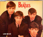 MAXI CD 3T THE BEATLES LOVE ME DO DE 1992 NEUF