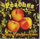 CD CARDSLEEVE COLLECTOR 1T THE PRESIDENTS OF THE UNITED STATES OF AMERICA