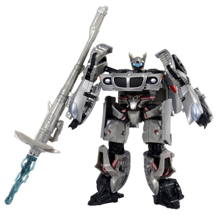 Best Transformers Toys And Action Figures : Takara tomy transformers mb autobot jazz movie the best