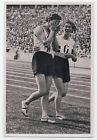 KATHE KRAUS COURSE 100 M GERMANY BERLIN JEUX OLYMPIQUES 1936 OLYMPIC GAMES