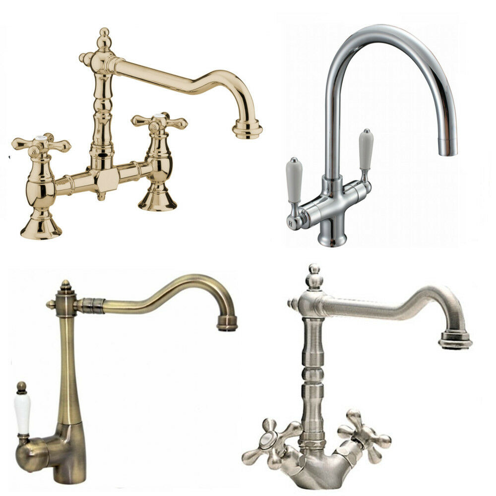 Victorian Kitchen Taps Uk