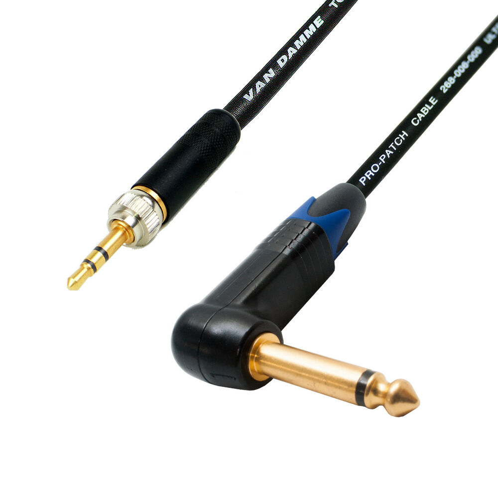 sennheiser freeport wireless guitar system cord freeport replacement cable ebay. Black Bedroom Furniture Sets. Home Design Ideas