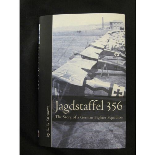 book-jagdstaffel-356-the-story-of-a-german-fighter-squadron-128-pages