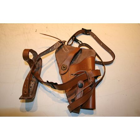 img-WW2 US M7 SHOLDER HOLSTER COLT 1911 REPODUCTION