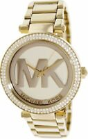 Michael Kors Womens Parker Watches