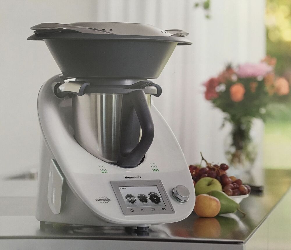 connect thermomix tm5 ebay. Black Bedroom Furniture Sets. Home Design Ideas