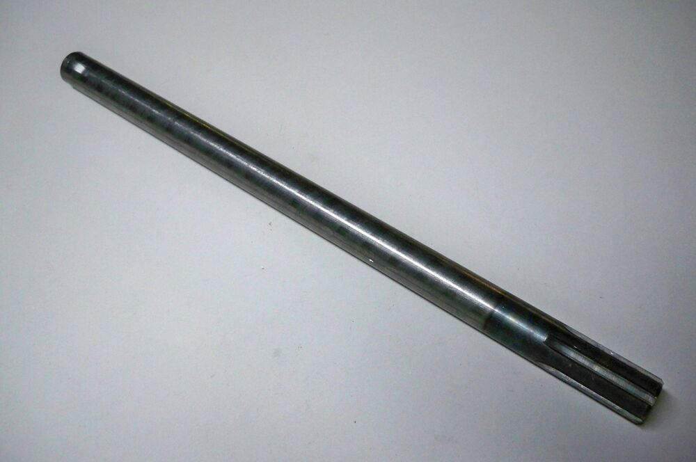 Electrical Shaft Drive Tractor : Loader hydraulic spline pump drive shaft for