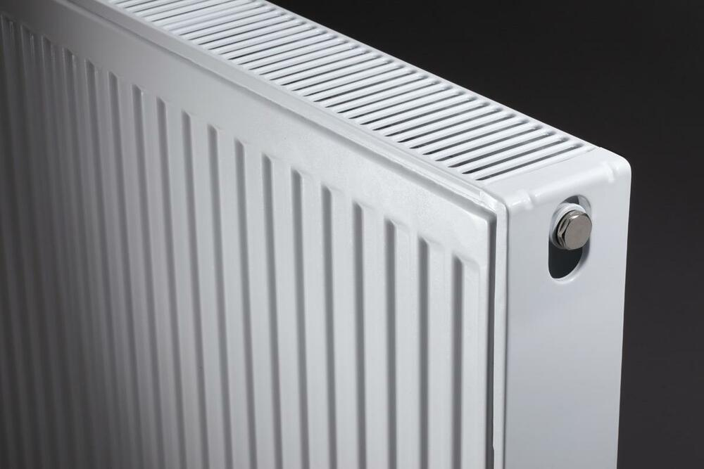 Compact Convector Radiator White Type 11 21 22 Central