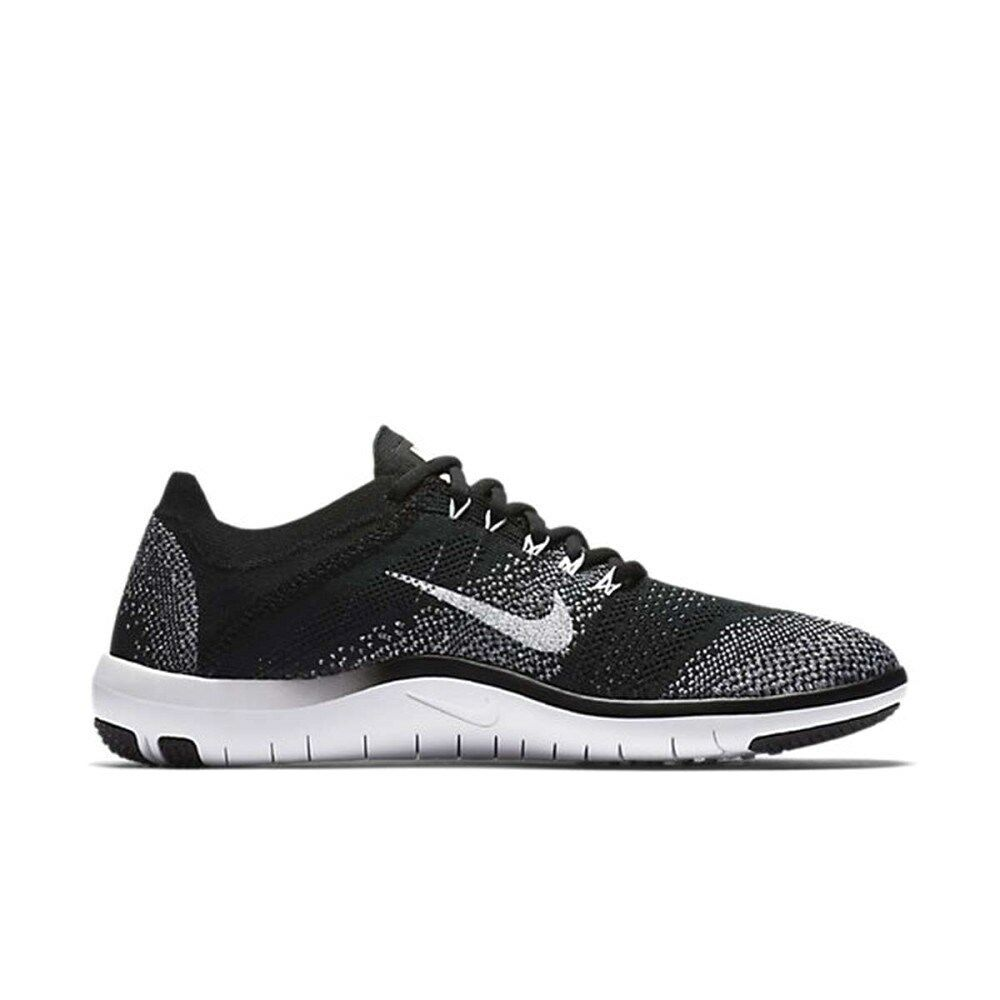 4e14cf41c812bd New Womens Nike Free Focus Flyknit 2 Trainers Black 880630 001