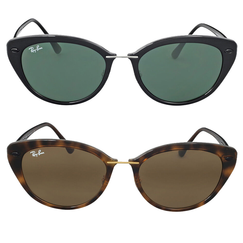 ray ban cat eye classic sunglasses rb4250 choose color. Black Bedroom Furniture Sets. Home Design Ideas