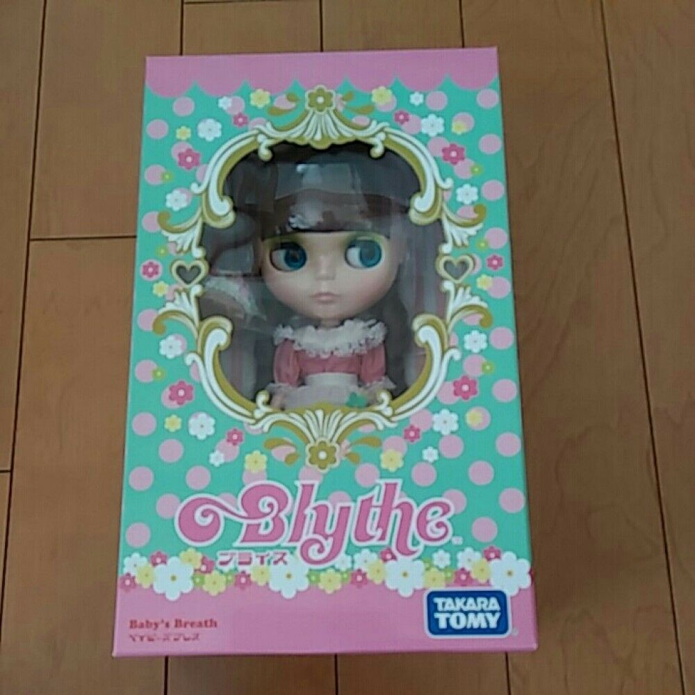 Neo Blythe doll Baby\'s Breath CWC Exclusive Takara Tomy Shop Limited ...