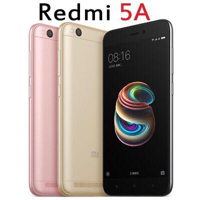 Xiaomi Redmi Mi 5a Dual (16gb + 2gb)4g|volte -1 Yr Mi India Warranty(mix Colors)