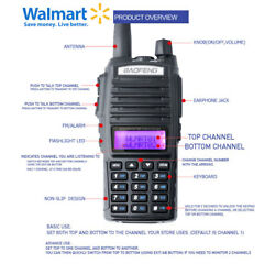 Kyпить Radio Walkie Talkie compatible with RDM2070d Programmed for Walmart & Sams club на еВаy.соm