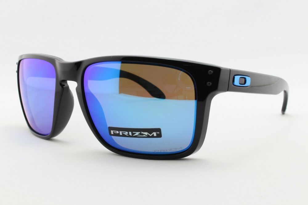NEW Oakley Holbrook XL 9417-03 Prizm Sports Surfing Racing Cycling  Sunglasses AU   eBay aab1c947edb3