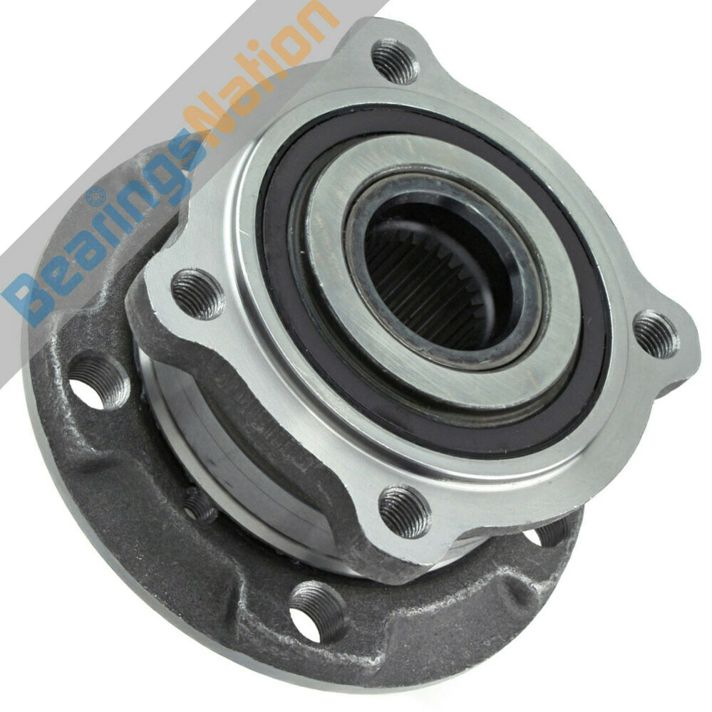 2015 Bmw X5 Transmission: Front Wheel Hub Bearing Assembly 513305 For BMW X5 2013