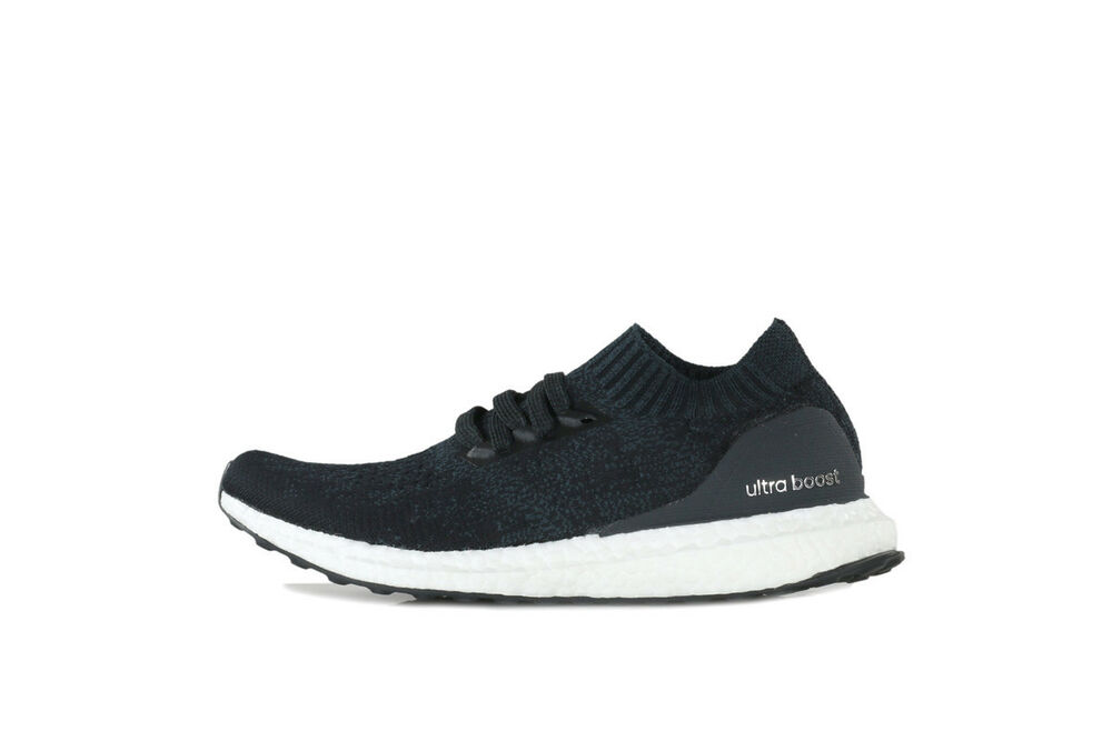the best attitude 5910d baa2d Details about New Adidas Ultra Boost Uncaged M Black DA9164 Running Shoes  For Mens