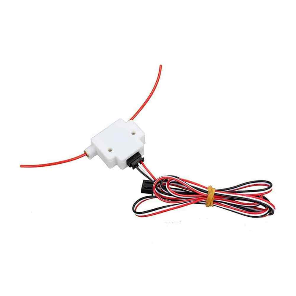 3d printer filament break detection module reprap cr