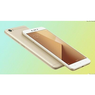 Redmi 5a 2gb 16gb Gold Sealed Box With One Year India Warranty With Bill