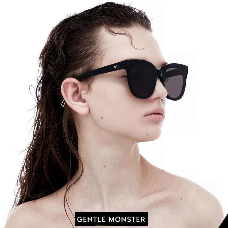 7ccca1161c21 Gentle Monster is releasing a number of select styles from the new  collection and also from our newly designed sunglasses line of bold  structured