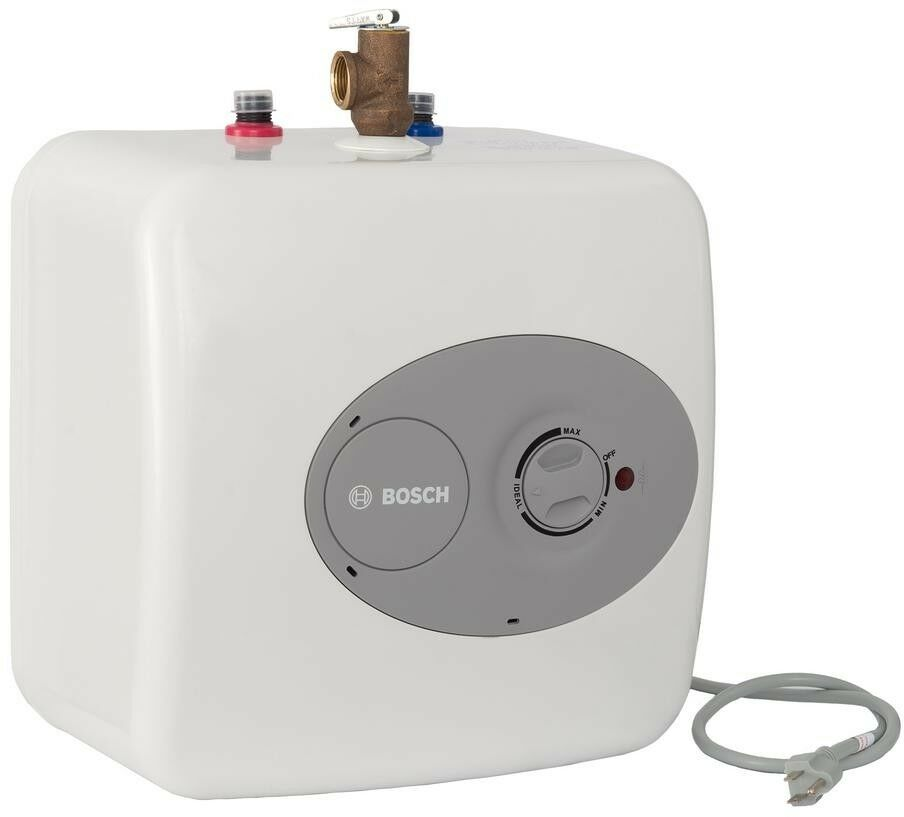 Electric Hot Water Heater Under Sink Mini Small Tank Point