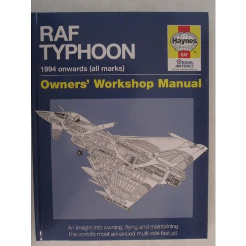 haynes-raf-typhoon-1994-onwards-all-marks-owners-workshop-manual