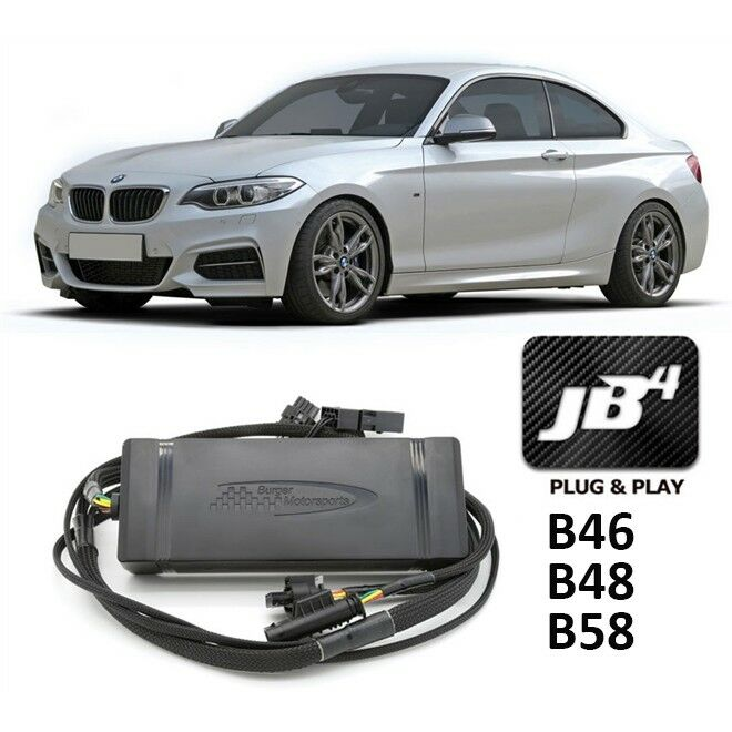 Details About Jb4 Tuning Bms Bmw 220i 230i M240i M140i 2017 F20 B38 B48 B58 Engines Only